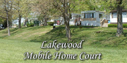 Lakewood Mobile Home Court