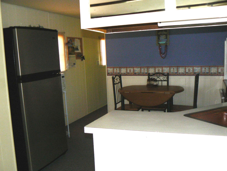 Lakwood Mobile Home Court